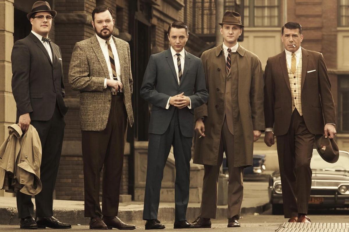 انواع کراوات مردانه