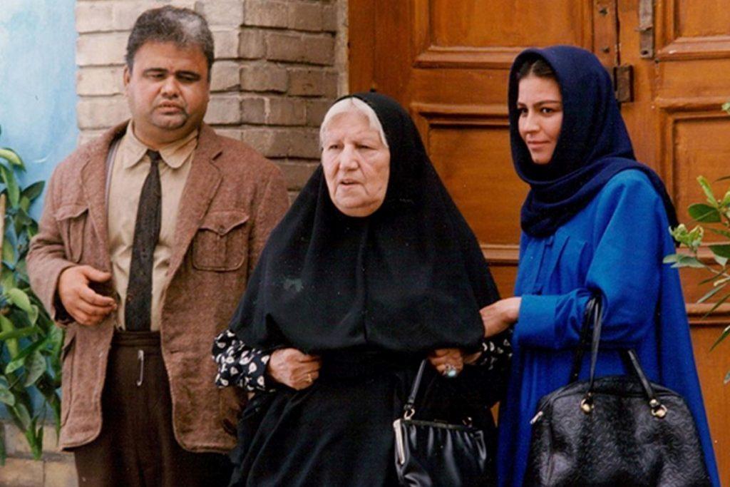 فیلم مادر از علی حاتمی