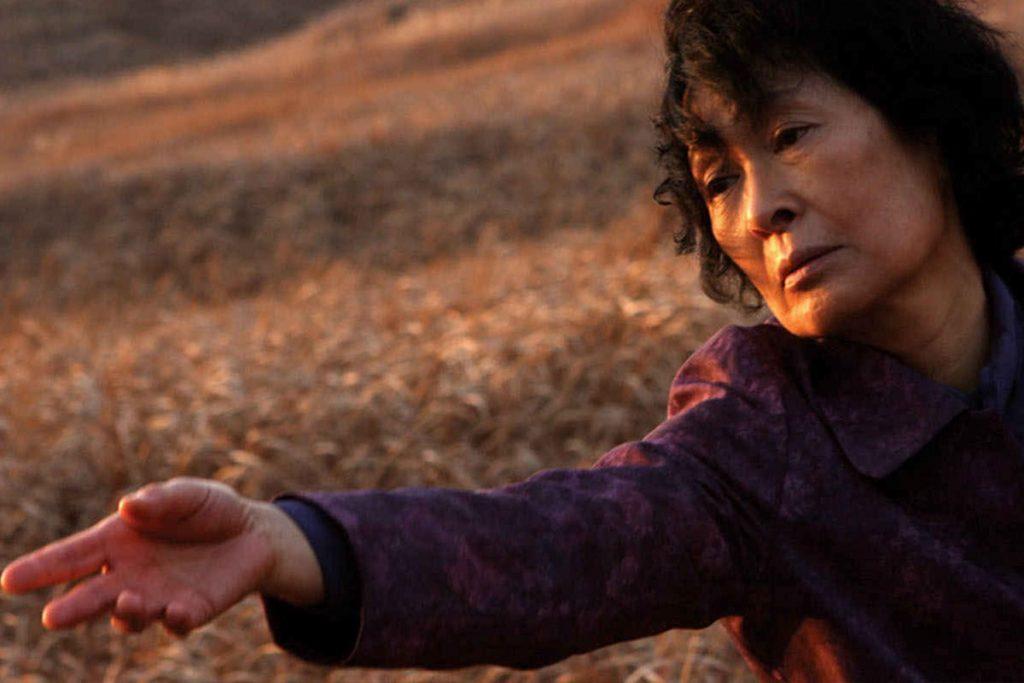 فیلم کره ای درمورد مادر
