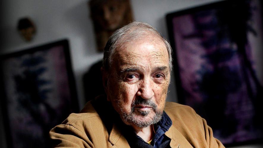ژان کلود کریر نویسنده فرانسوی