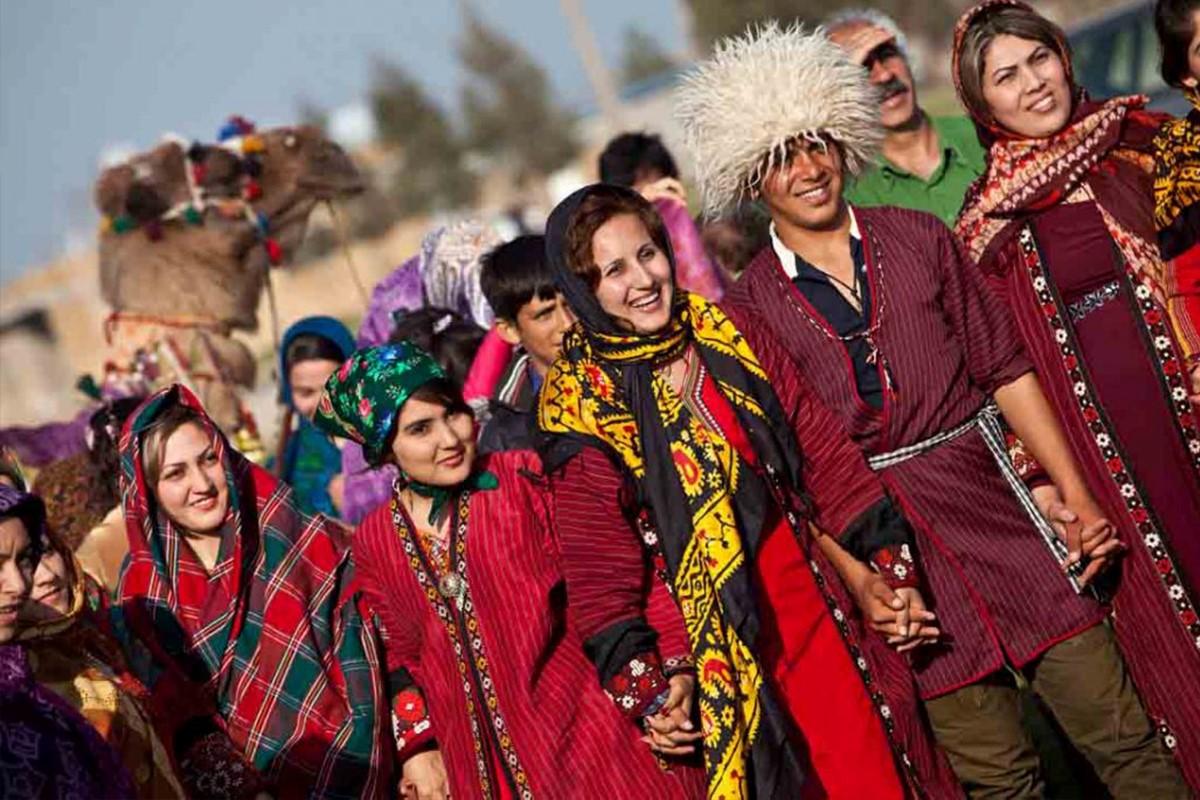 زبان های بومی ایرانی
