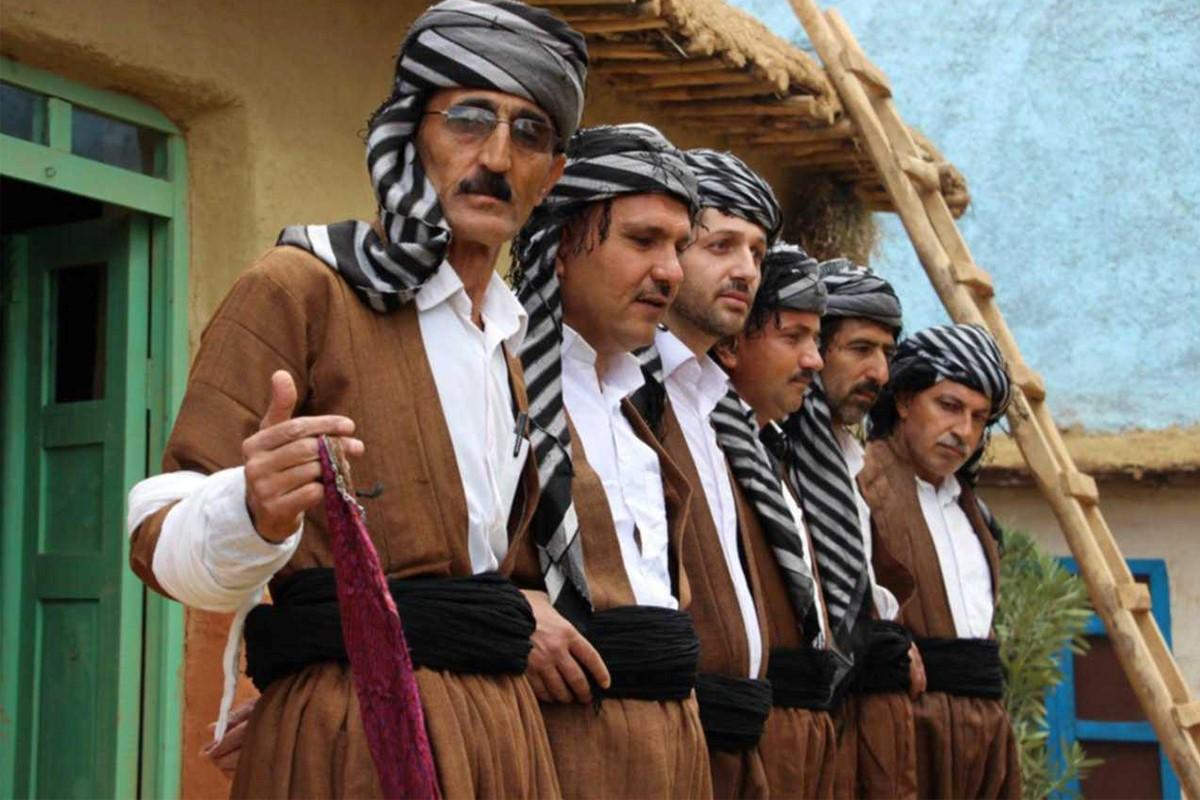 زبان کردی / روز زبان مادری