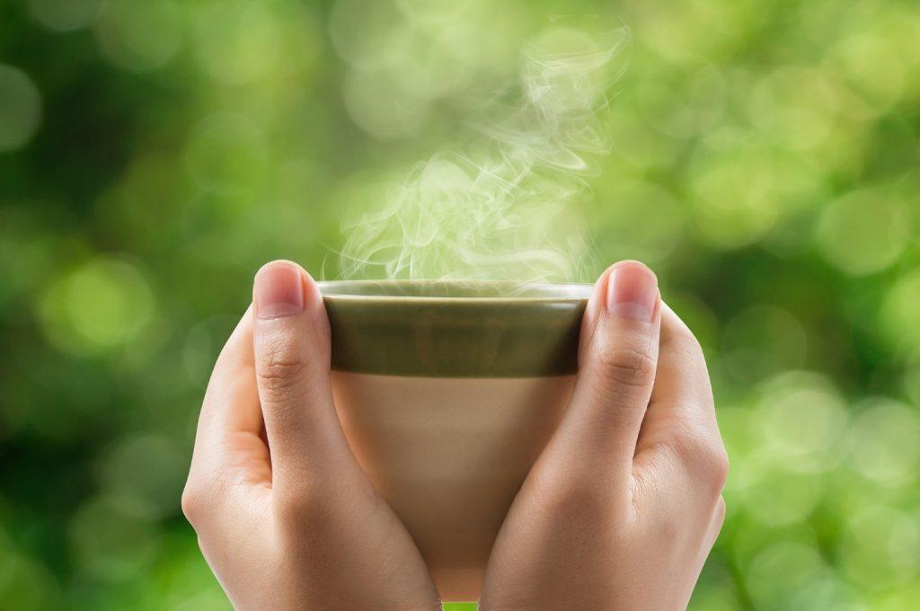 چای سبز برای لاغری چگونه مصرف کنیم