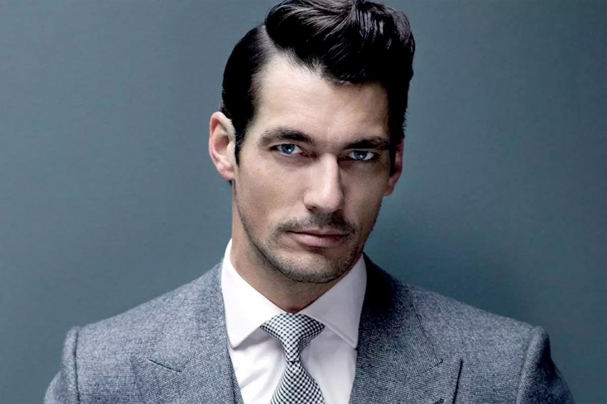 مدل های معروف مرد جهان