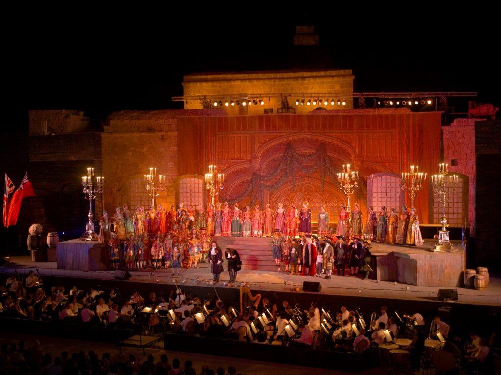 موسیقی اپرا در ایران