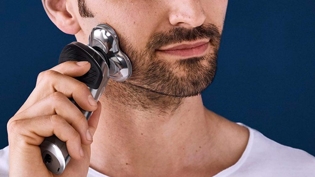 جلوگیری از جوش بعد از اصلاح صورت با تیغ یا ماشین اصلاح صورت
