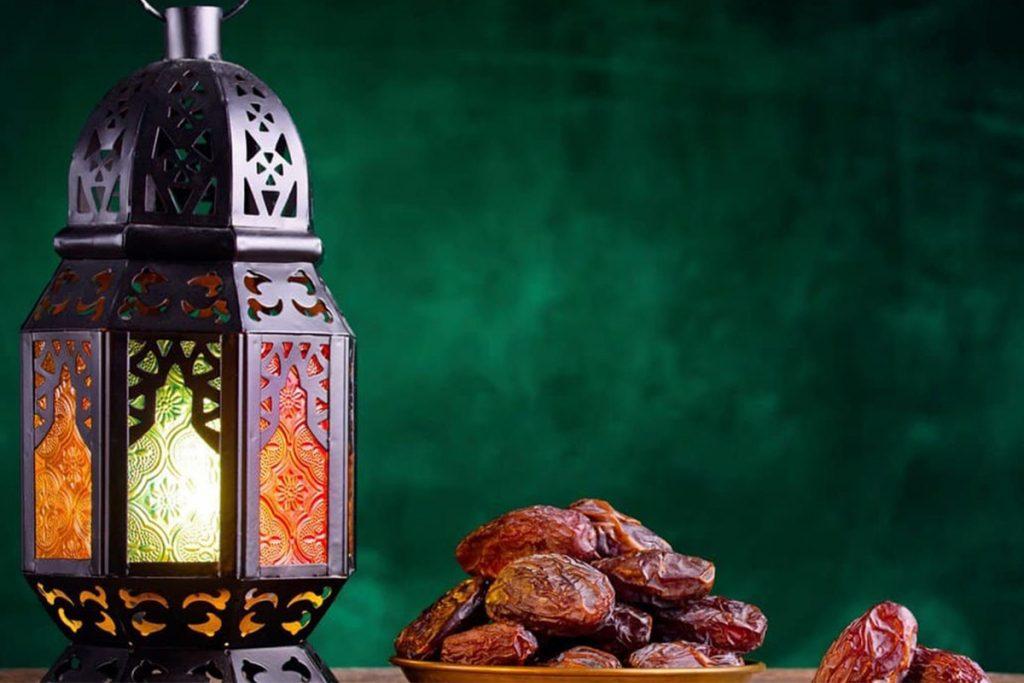 تاریخ ماه رمضان 1400