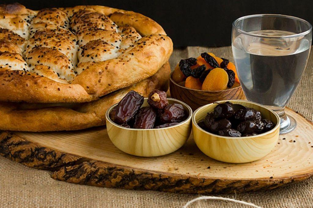 ماه رمضان افطار چی بخوریم