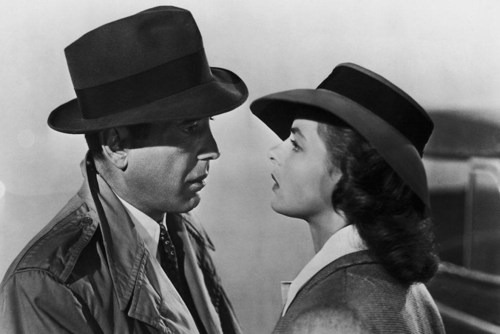 فیلم جنگ جهانی Casablanca کازابلانکا