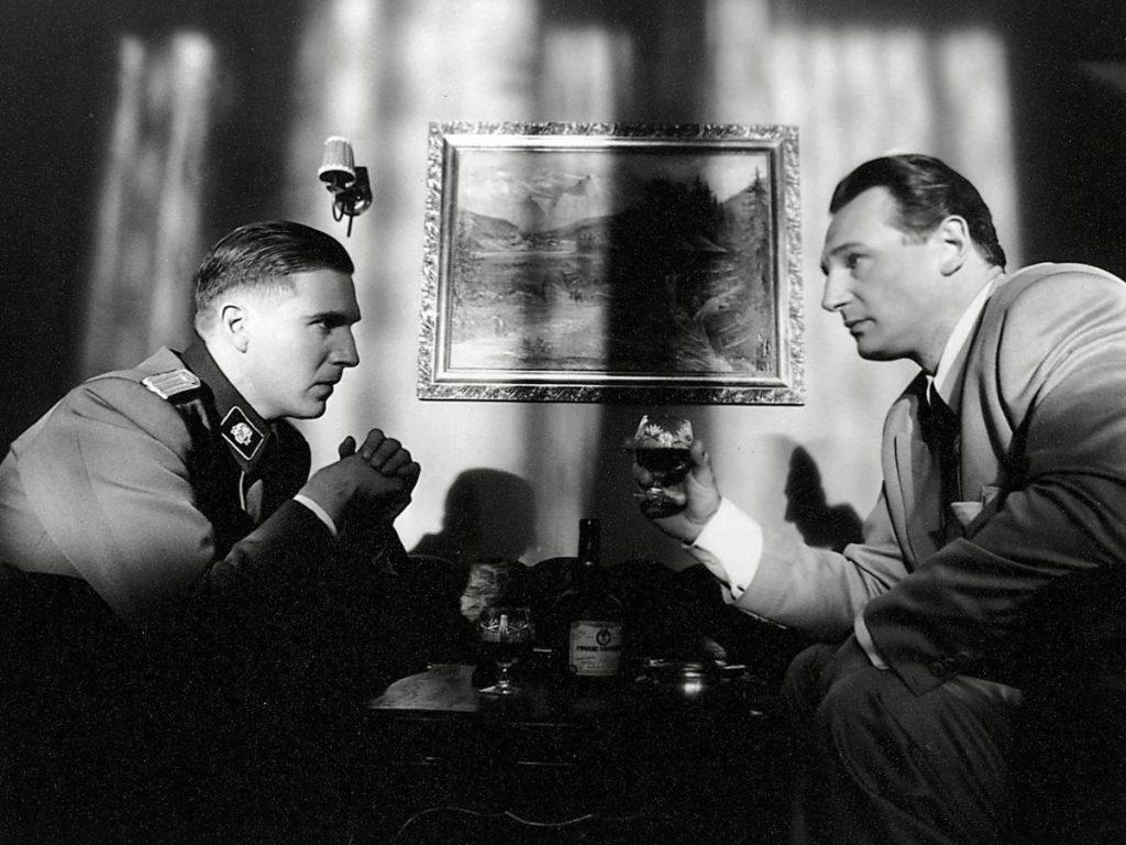 فیلم سینمایی جنگ جهانی