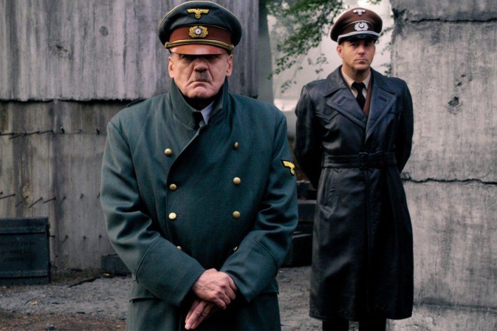 فیلم جنگ جهانی Downfall (سقوط)