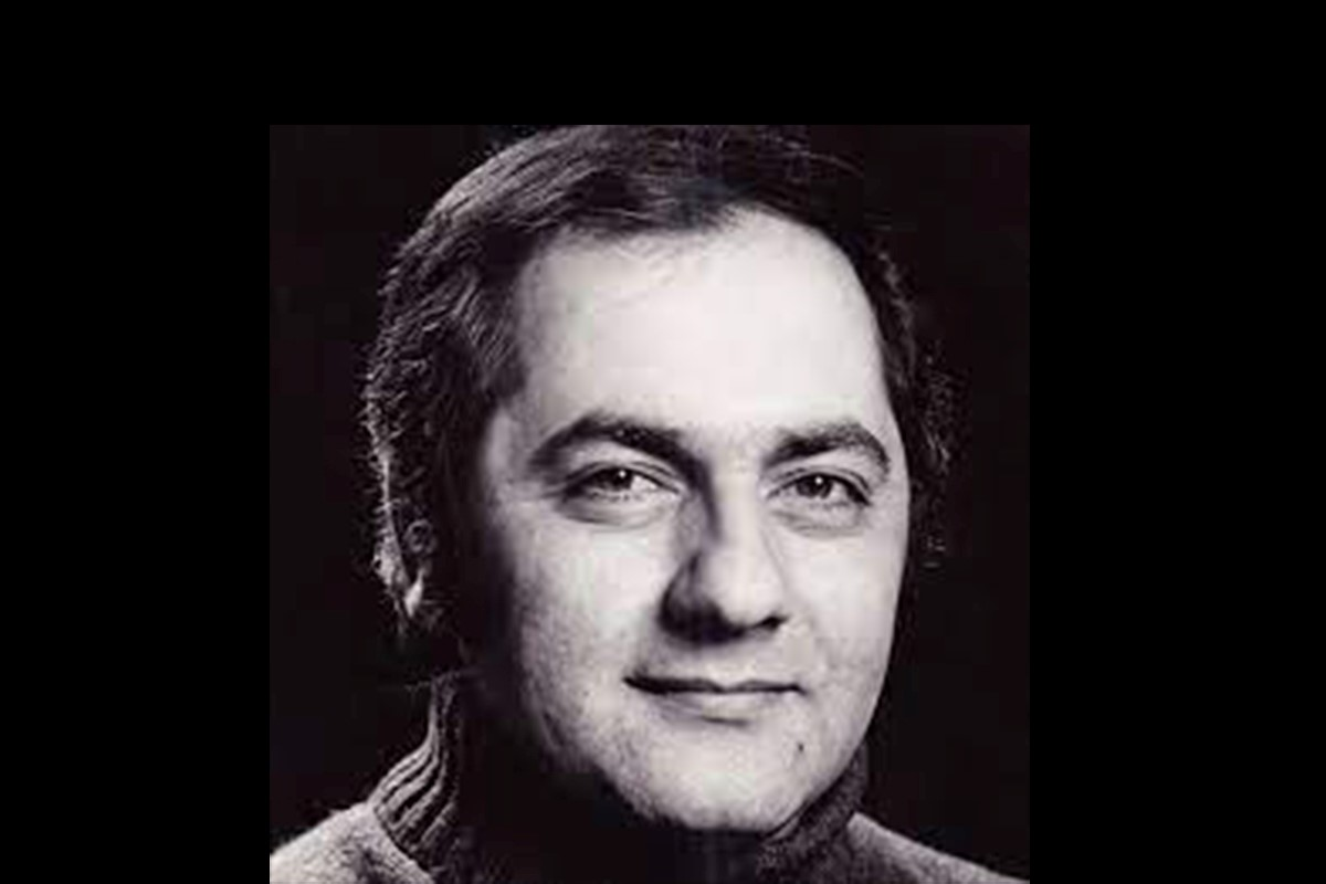 پرویز وکیلی