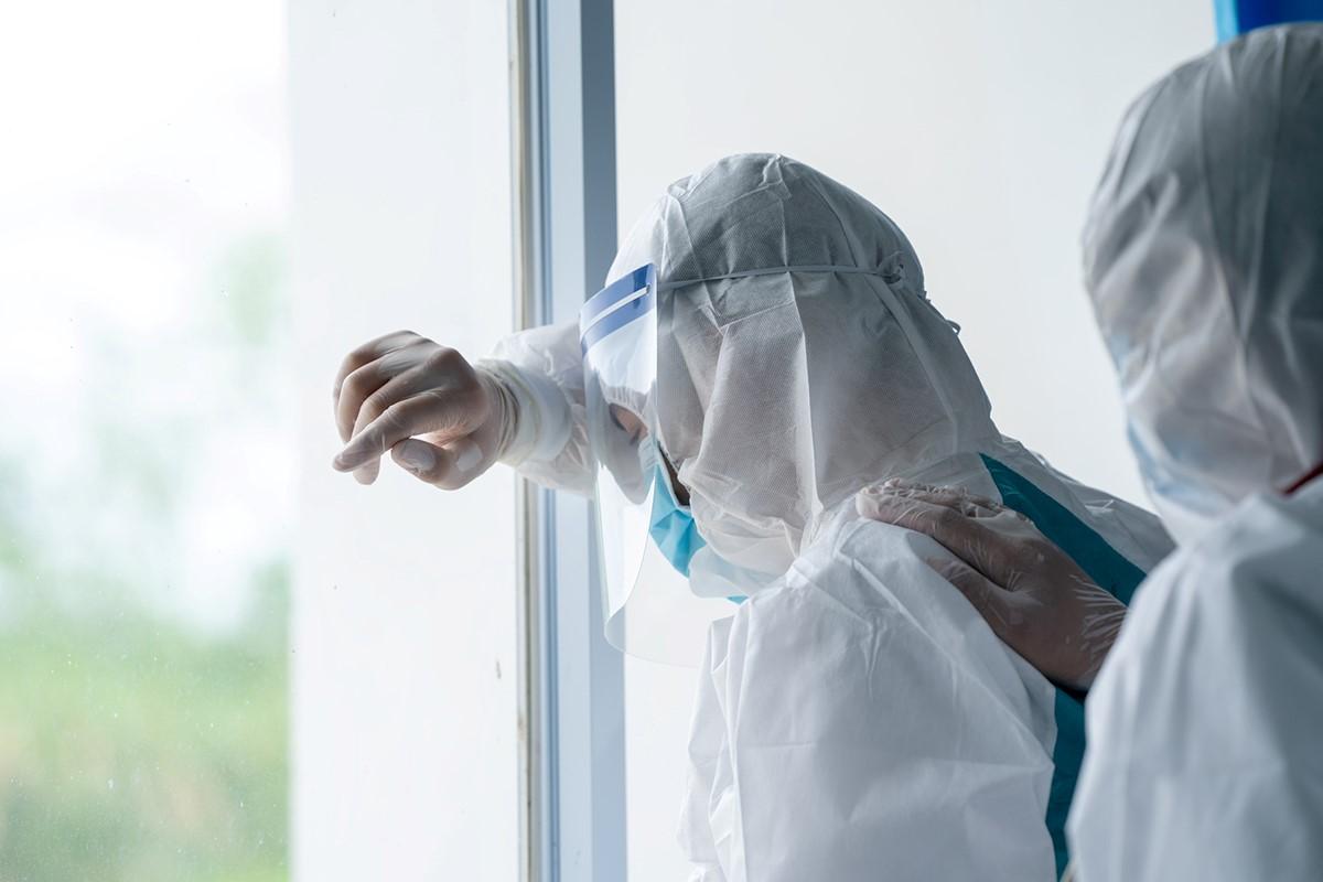 نحوه مراقبت از مراقبت از بیمار کرونایی در منزل
