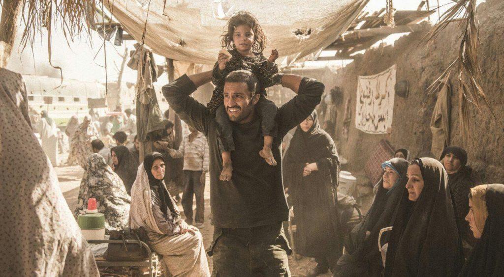 فیلم سینمایی جنگ ایران و عراق
