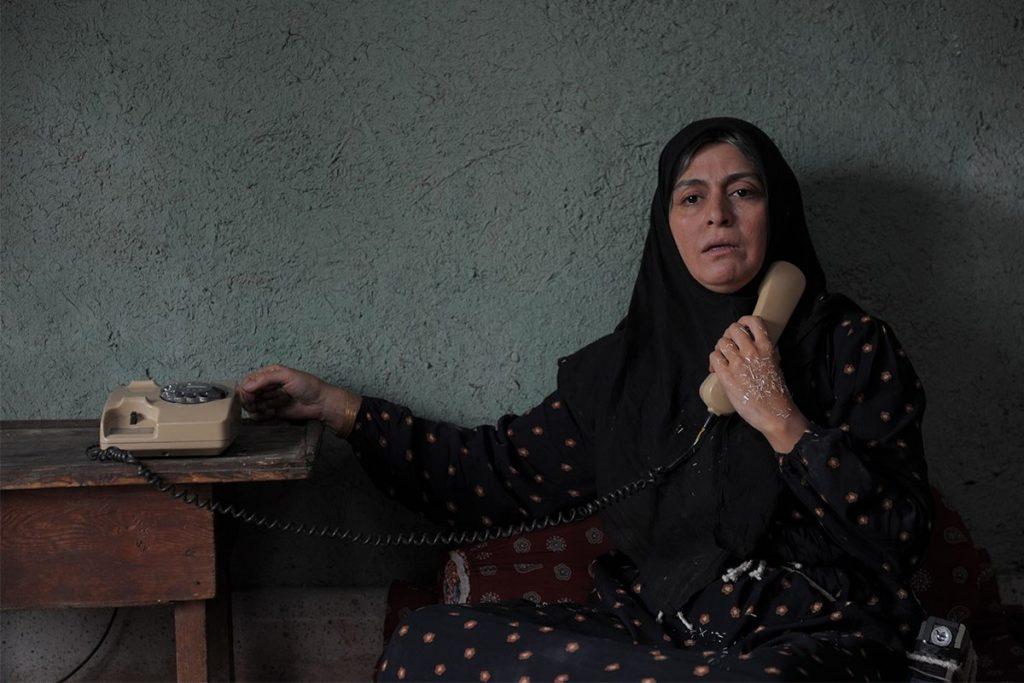 فیلم سینمایی شیار 143 درباره دفاع مقدس