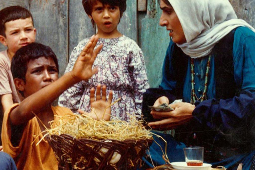 فیلم باشو، غریبهای کوچک ، فیلم های جنگی ایرانی