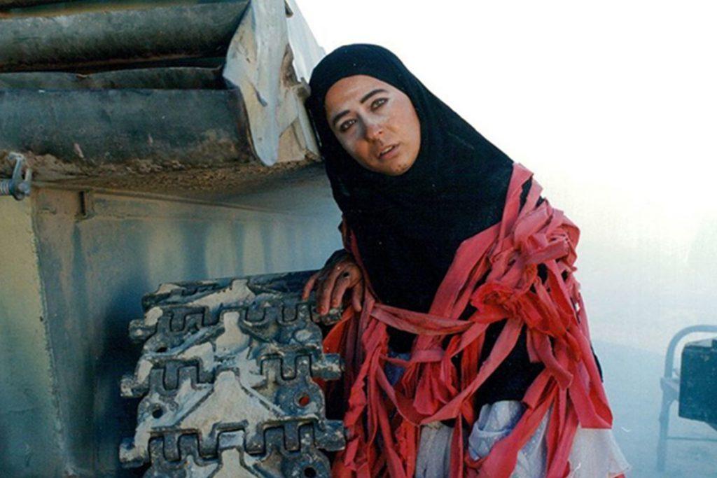 فیلم روبان قرمز برترین ، فیلمهای ایرانی باموضوع جنگ ایران و عراق