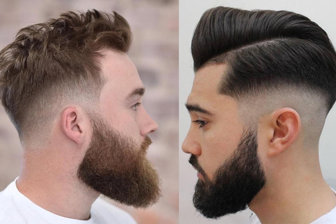 مدل موی کوتاه مردانه