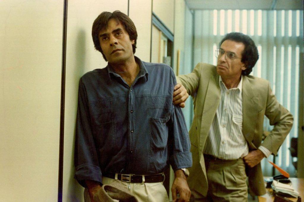 فیلم هامون؛ یکی از فیلم های محبوب دهه 60