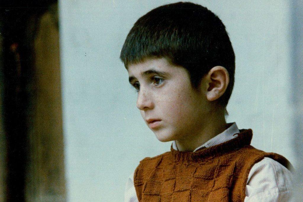 فیلم های سینمای دهه 60 ایران