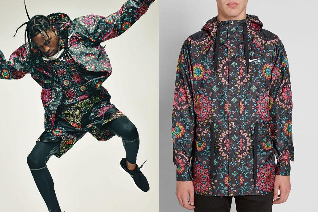 ریکاردو تیشی طراح لباس های نایکی