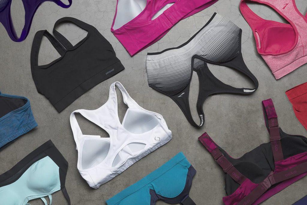 راهنمای انتخاب سایز لباس زیر زنانه، سوتین و شورت زنانه
