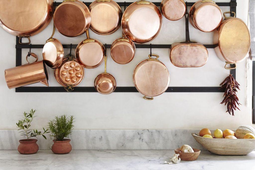 کابینت آشپزخانه های کوچک آپارتمانی