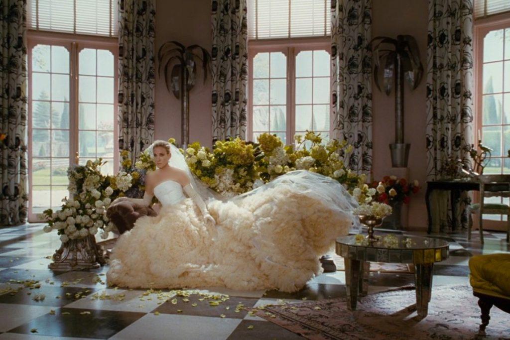 بیوگرافی وراونگ طراح لباس عروس