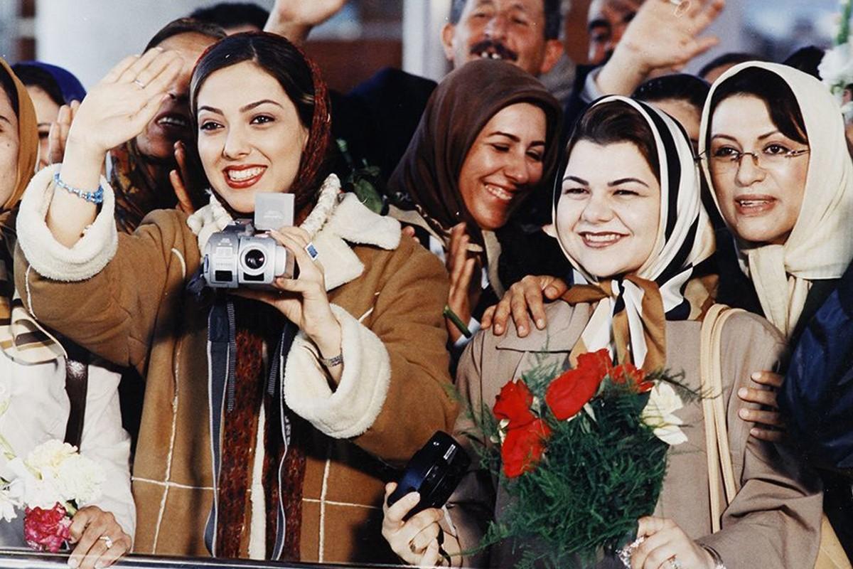 فیلم سینمایی بید مجنون، یکی از عاشقانه ترین فیلمهای دهه هشتاد
