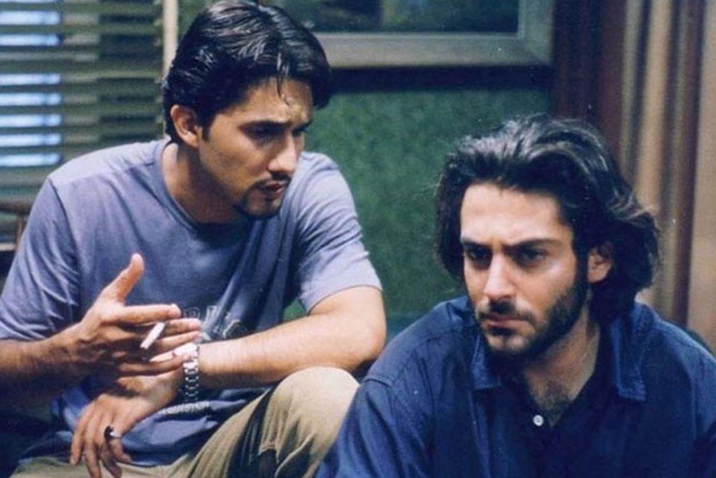 فیلم سینمایی بوتیک یکی از محبوب ترین فیلم های دهه 80