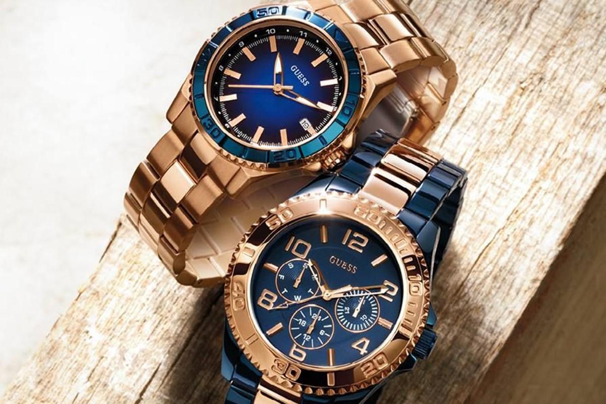 برند معروف ساعت مچی مردانه