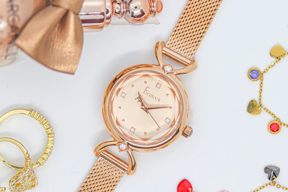برند ساعت های فرانسوی