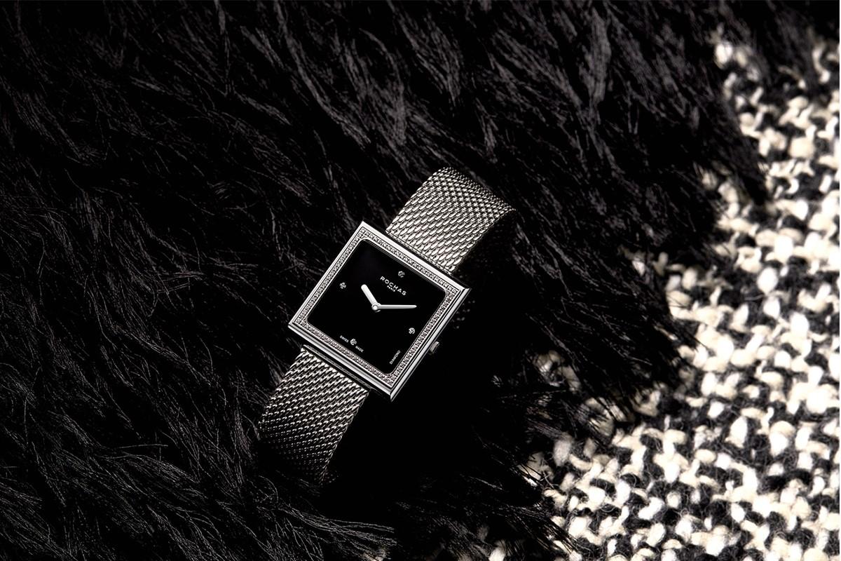 برند معروف فرانسوی ساعت مچی