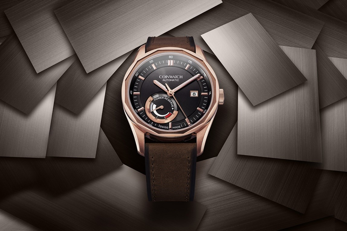ساعت کوین واچ یکی از مارک ساعت های معروف استرالیایی