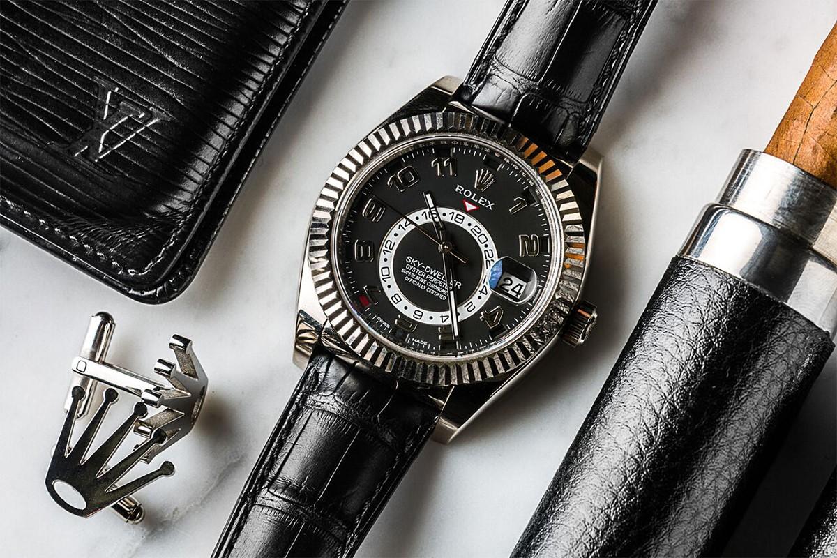 بهترین مارک ساعت مچی مردانه