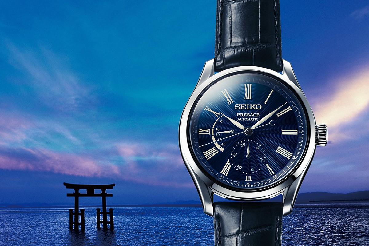 مارک ساعت های معروف ژاپنی