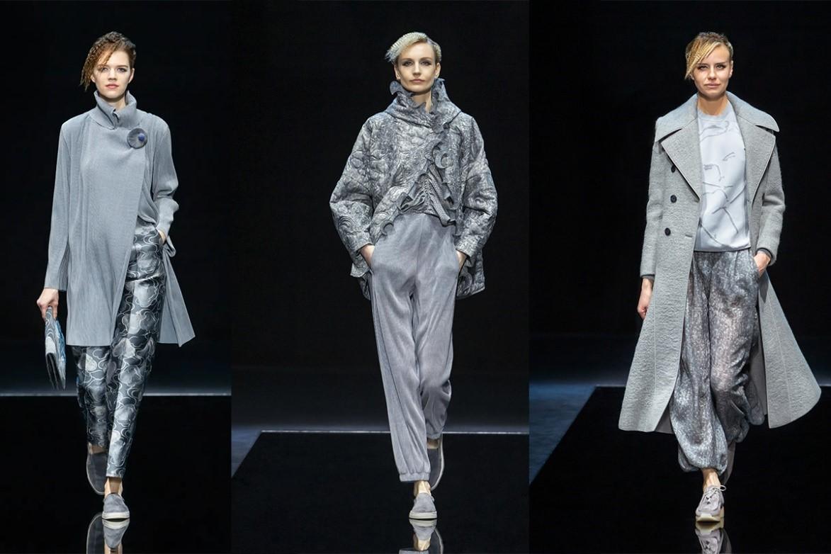 لباس های جورجیو آرمانی