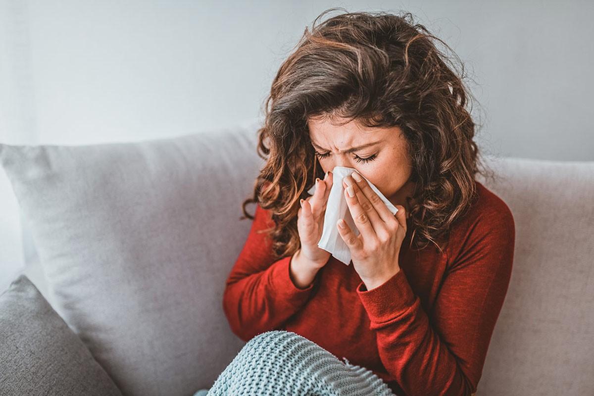 فرق حس بویایی سرماخوردگی با کرونا