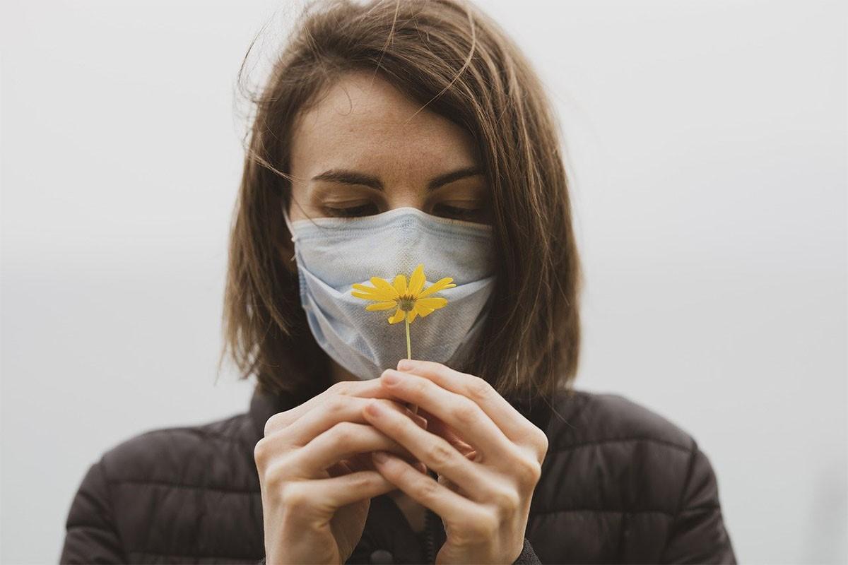 راهکار بازگشت حس بویایی و چشایی بعد از کرونا