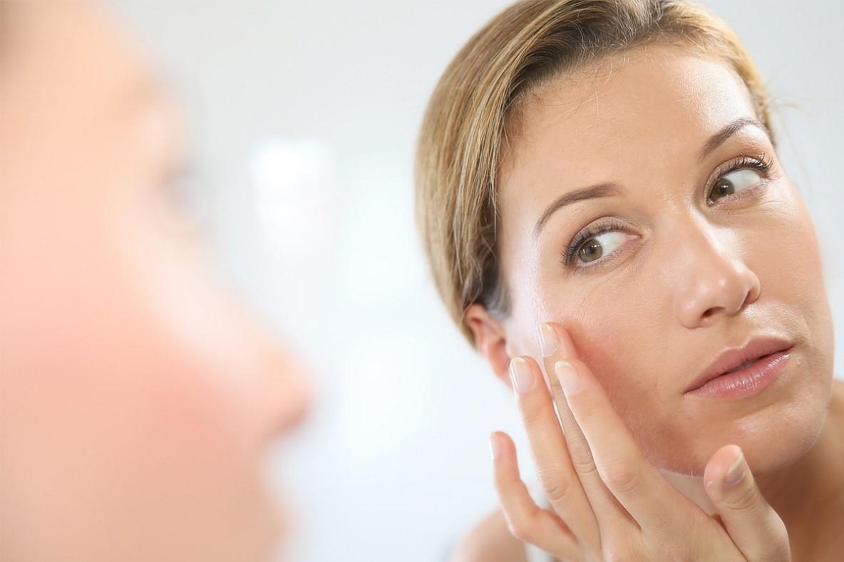 سریع ترین روش از بین بردن لک صورت با ماسک سفیده تخم مرغ برای صورت