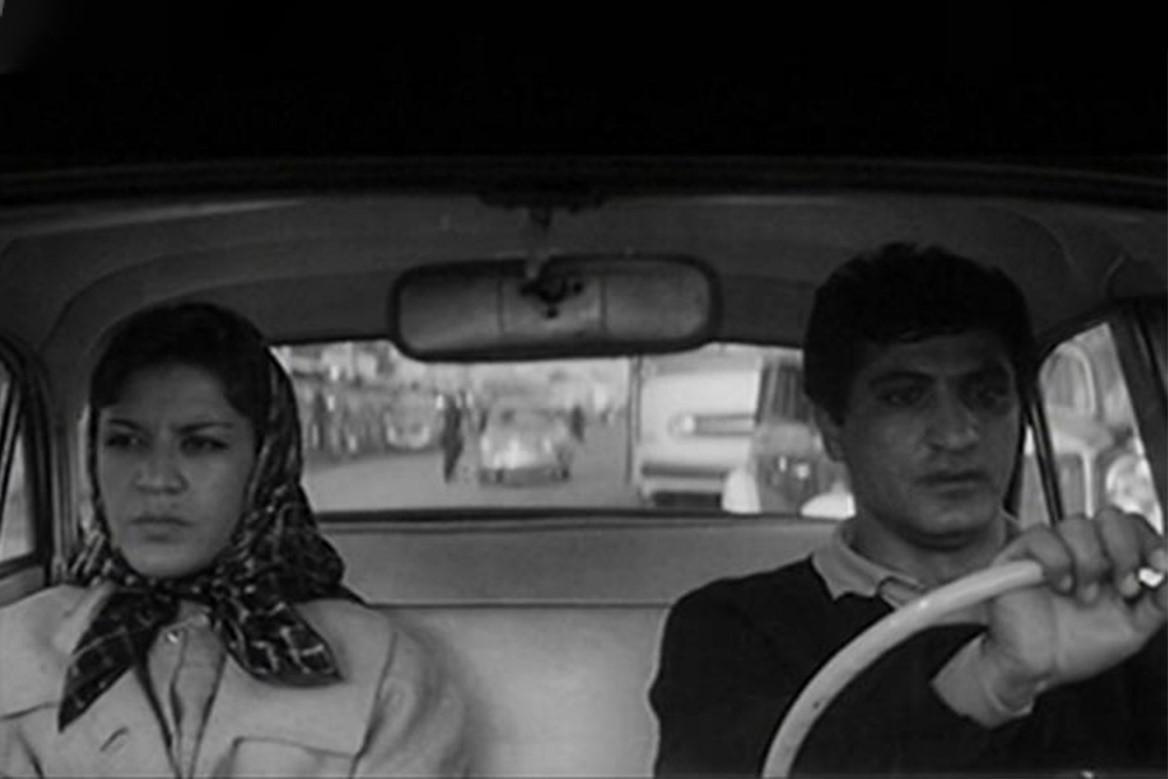 فیلم موج نو ابراهیم گلستان