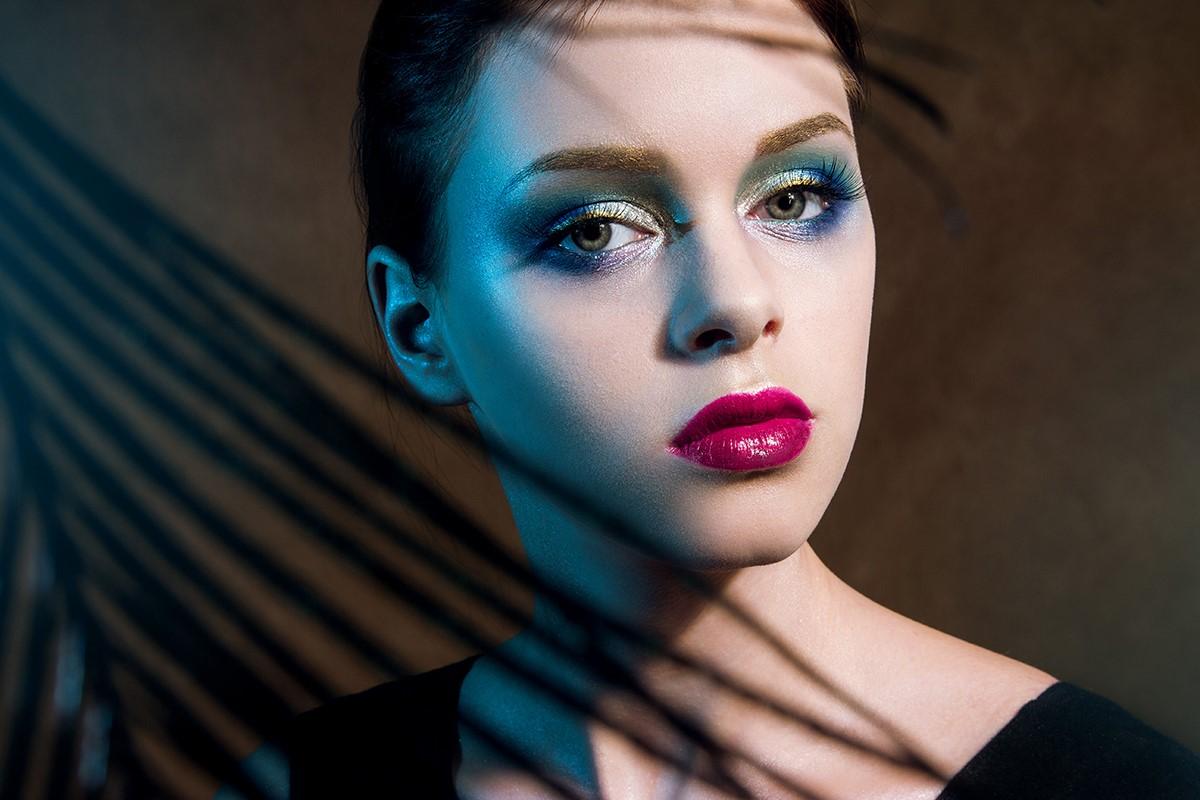 آرایش اگزوتیک