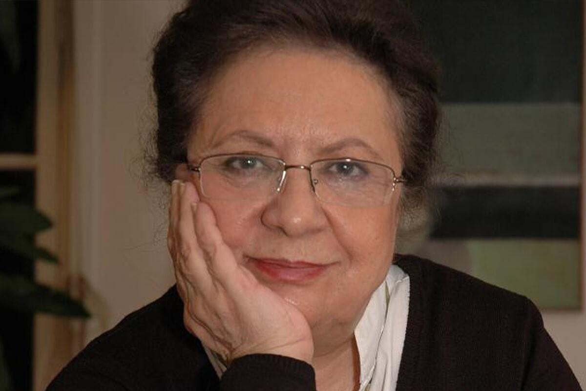 گلی ترقی نویسنده ایرانی