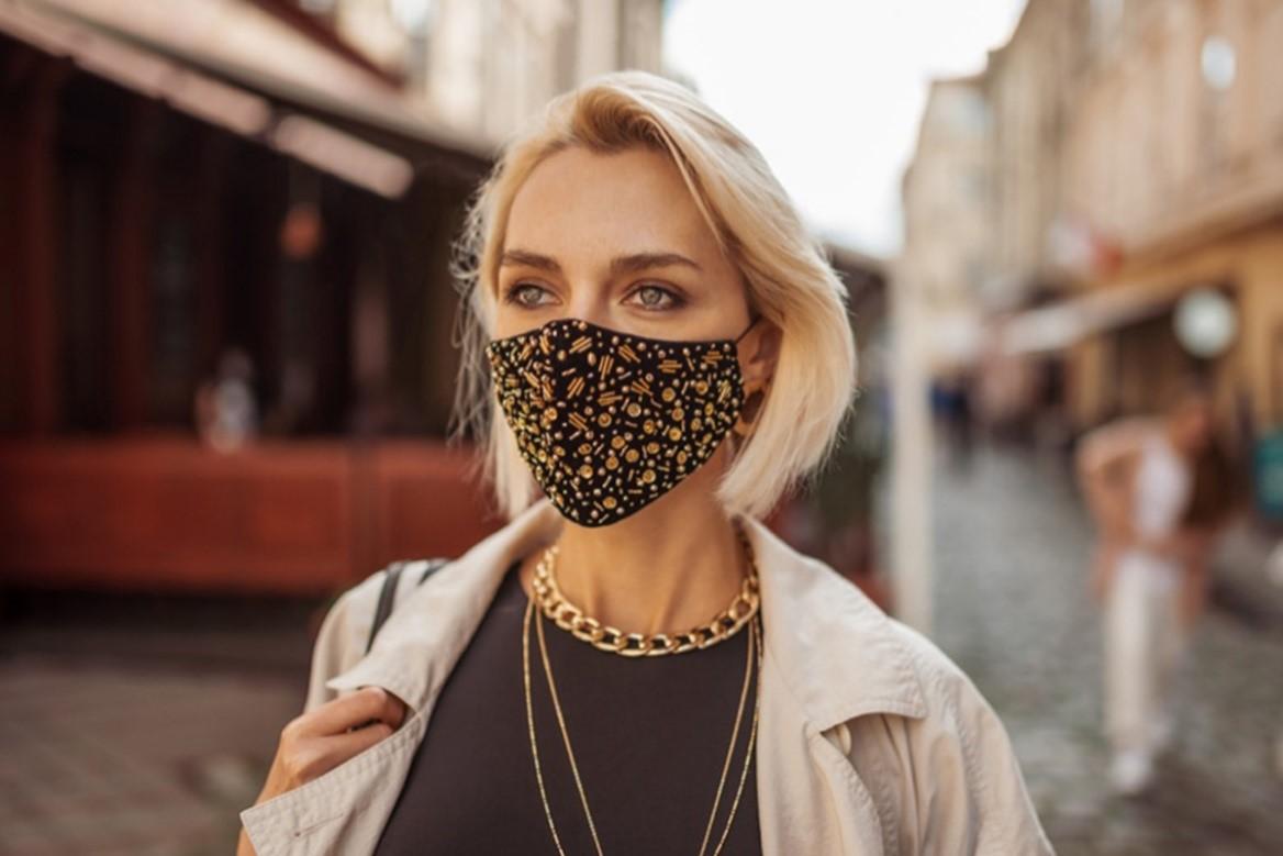 مدل ماسک مجلسی