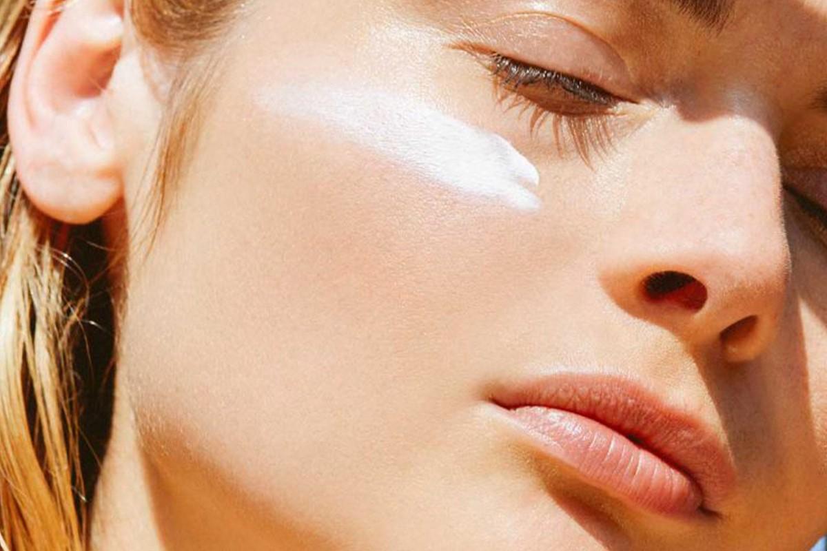 بهترین کرم ضد آفتاب مناسب رنگ پوست گندمی