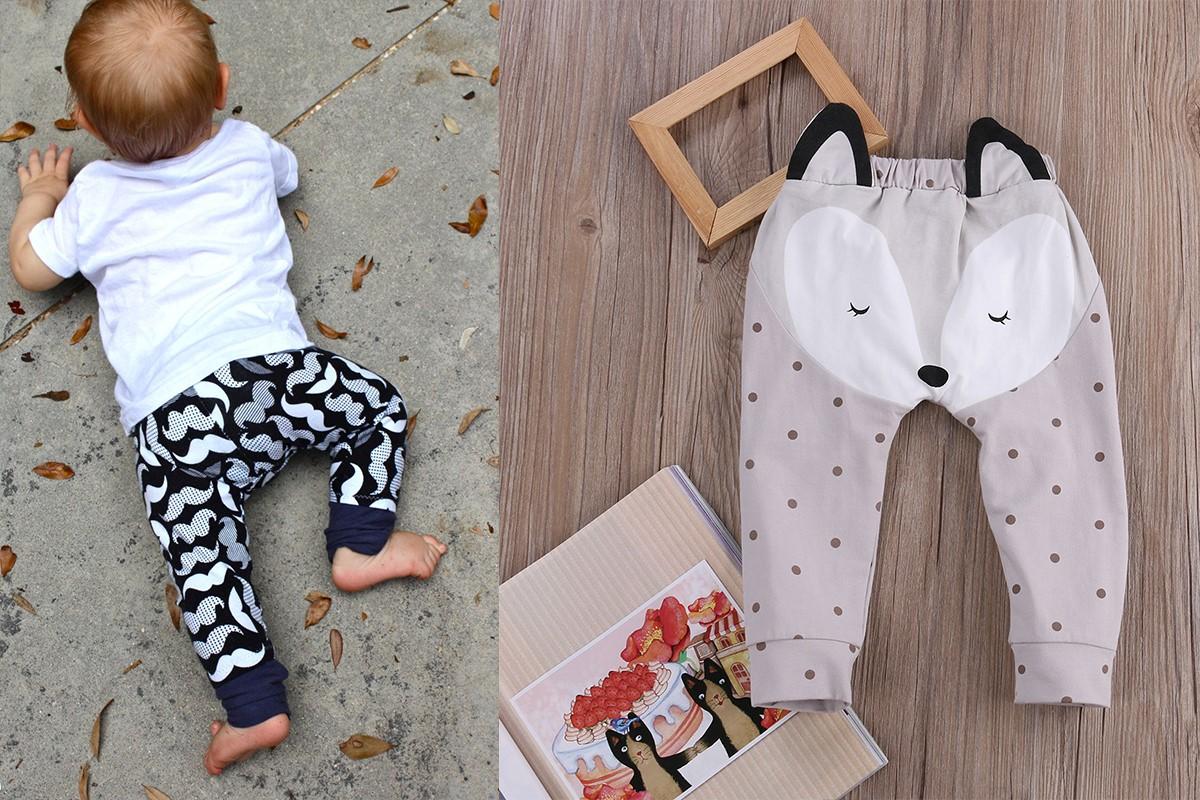 شلوار نوزادی پسرانه