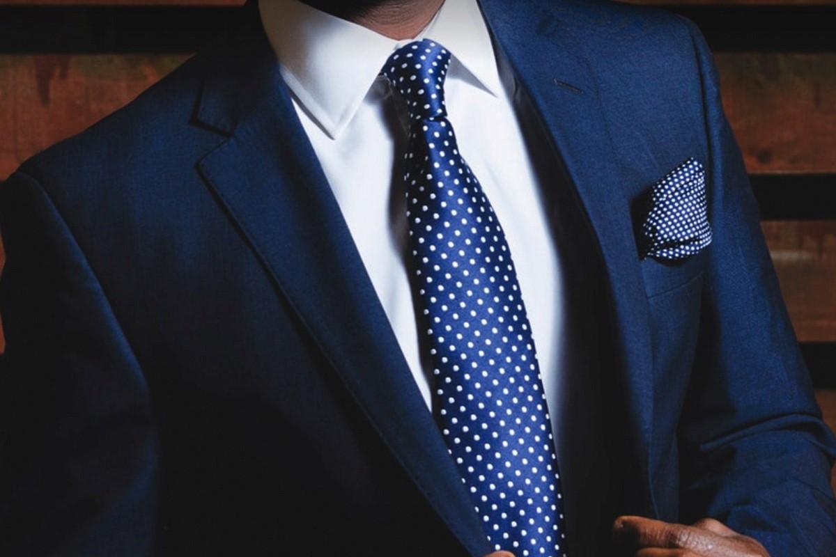طرز بستن گره کراوات