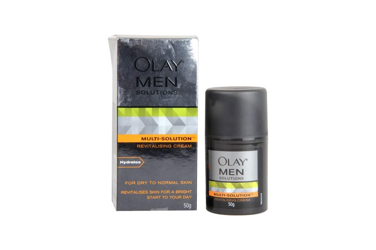 محصولات پوستی آقایان