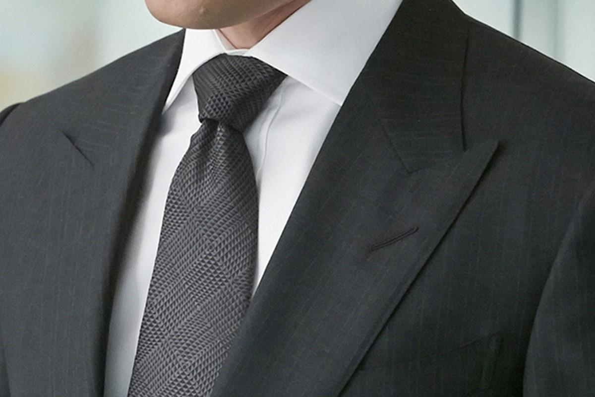 مدل بستن گره کراوات