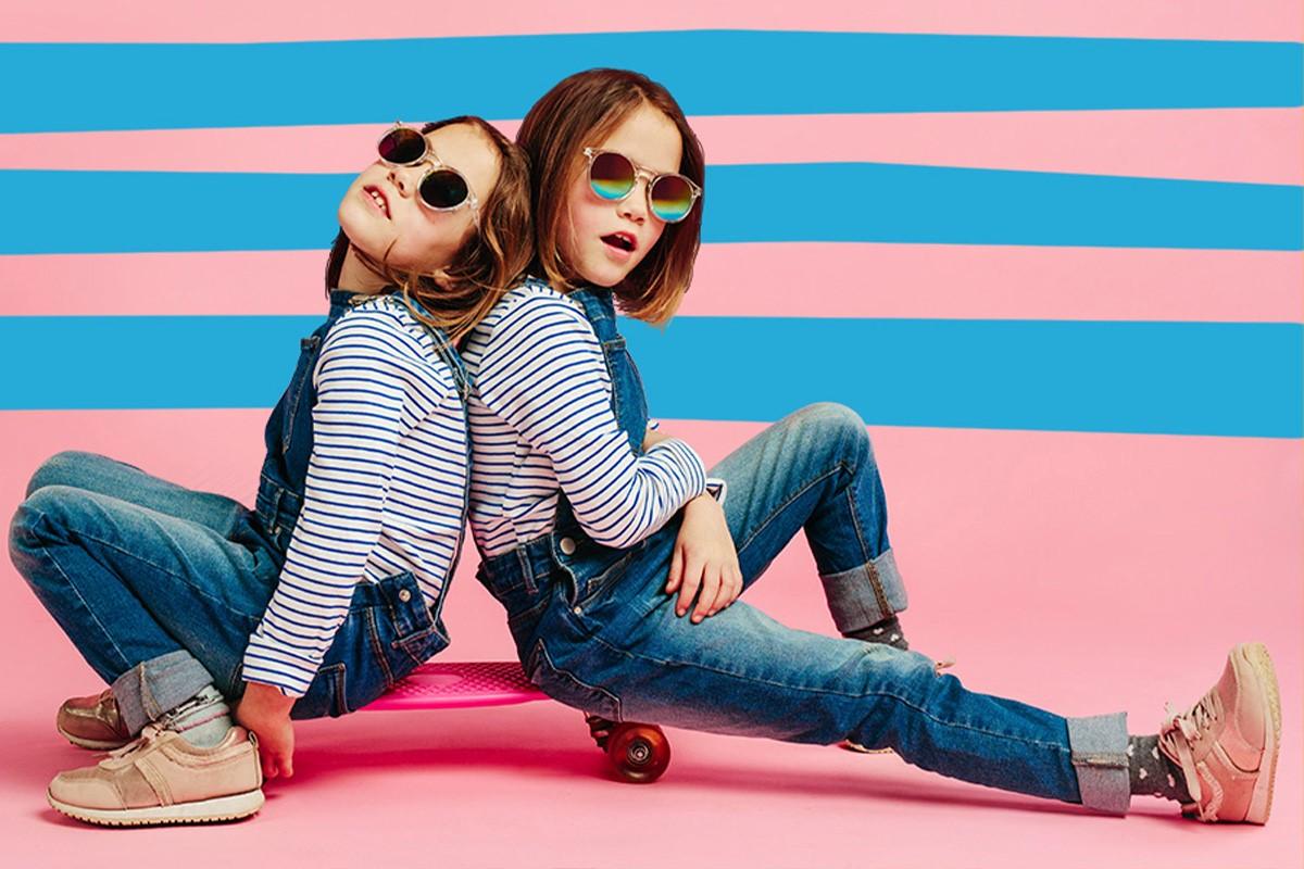 خرید لباس بچگانه برای مدرسه